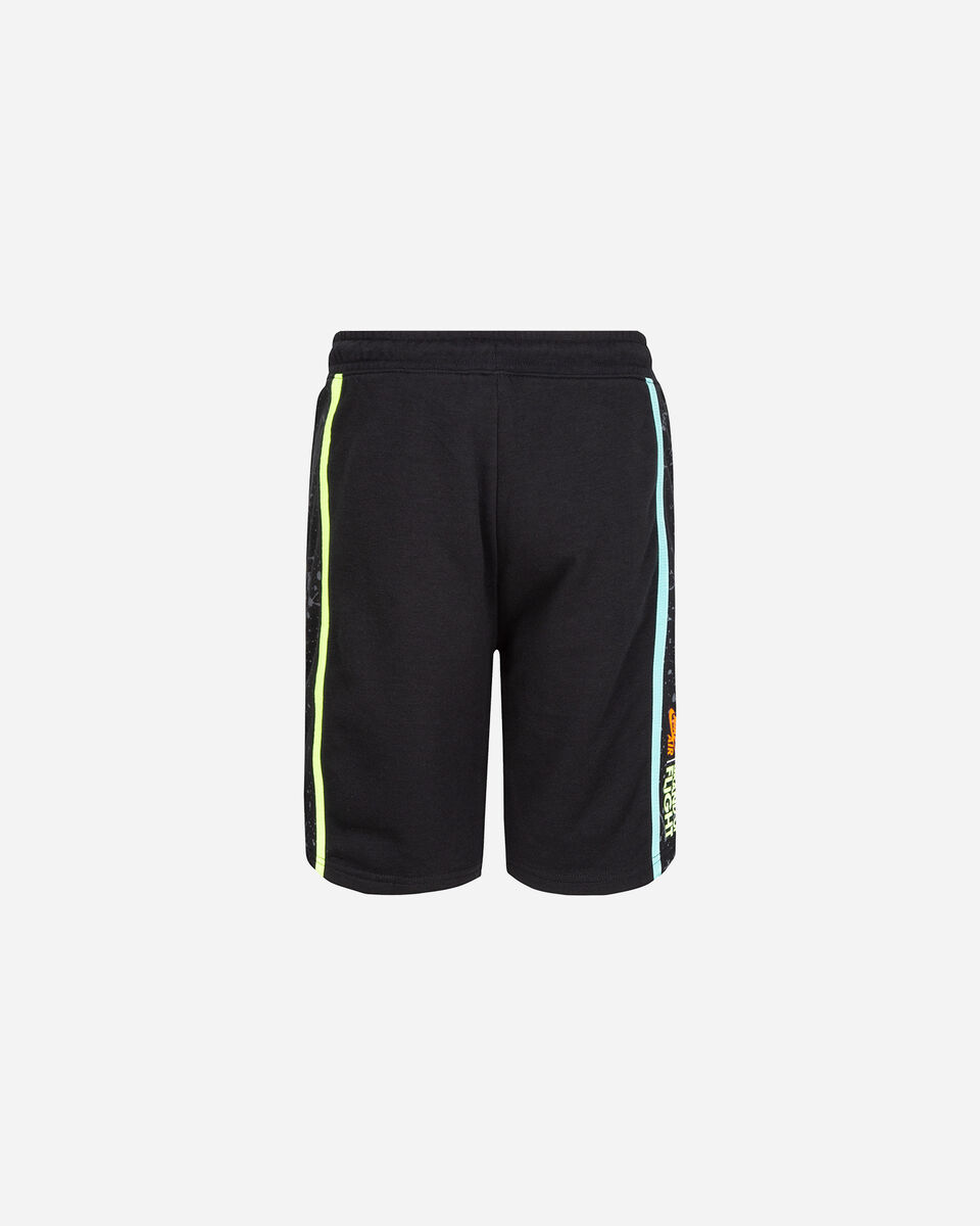 Pantaloncini basket NIKE JORDAN SCHOOL OF FLIGHT JR S5200884 scatto 2