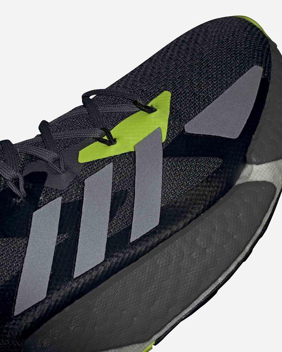 Scarpe sneakers ADIDAS X9000L4 M S5277517 scatto 6