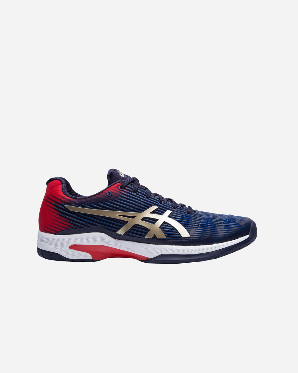 Scarpe tennis ASICS SOLUTION SPEED FF M S5159438 scatto 0