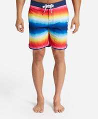 STOREAPP EXCLUSIVE uomo MISTRAL RAINBOW STRIPES M