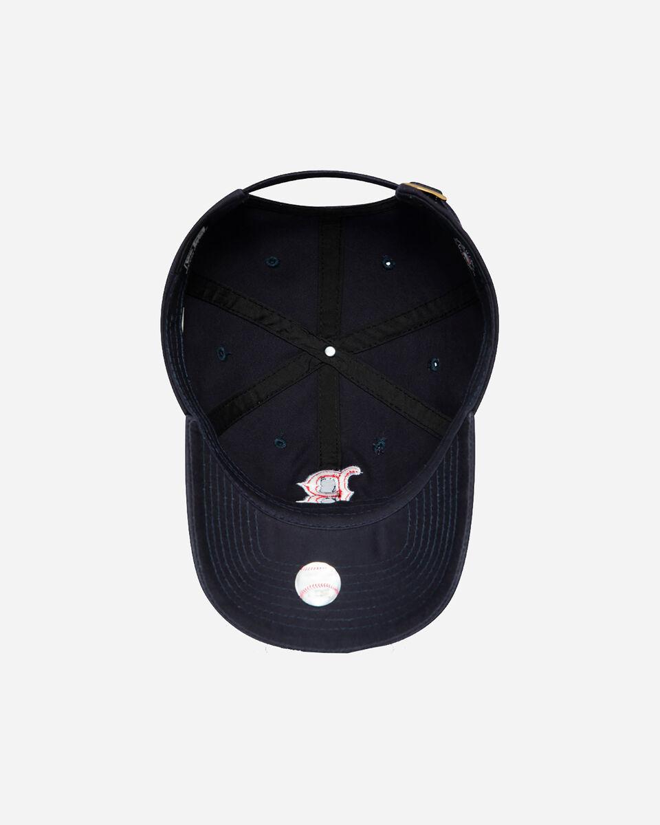 Cappellino NEW ERA CASUAL CLASSIC BOSTON S5245111|410|OSFM scatto 1
