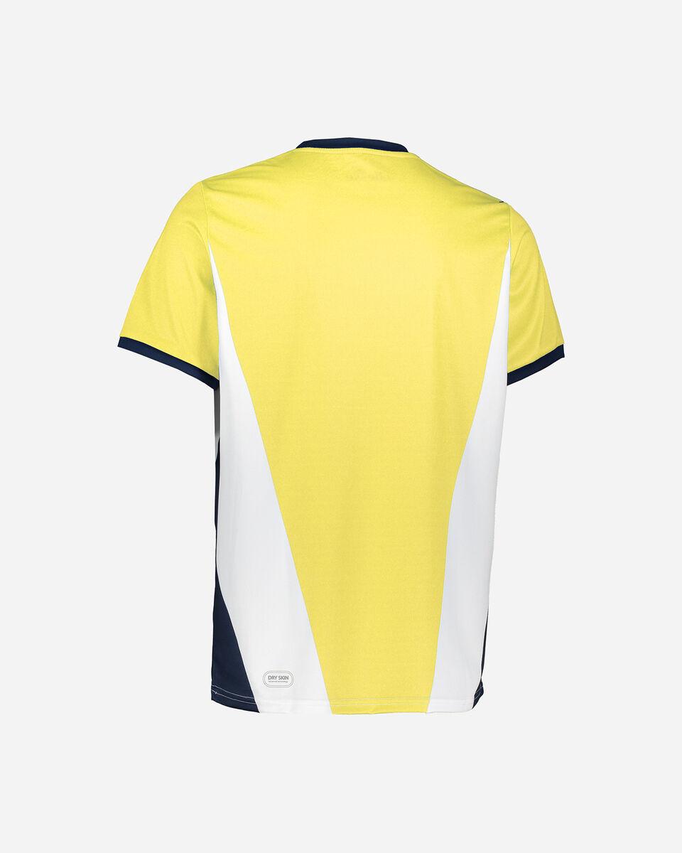 T-Shirt tennis ELLESSE TENNIS BIG LOGO M S4075614 scatto 1