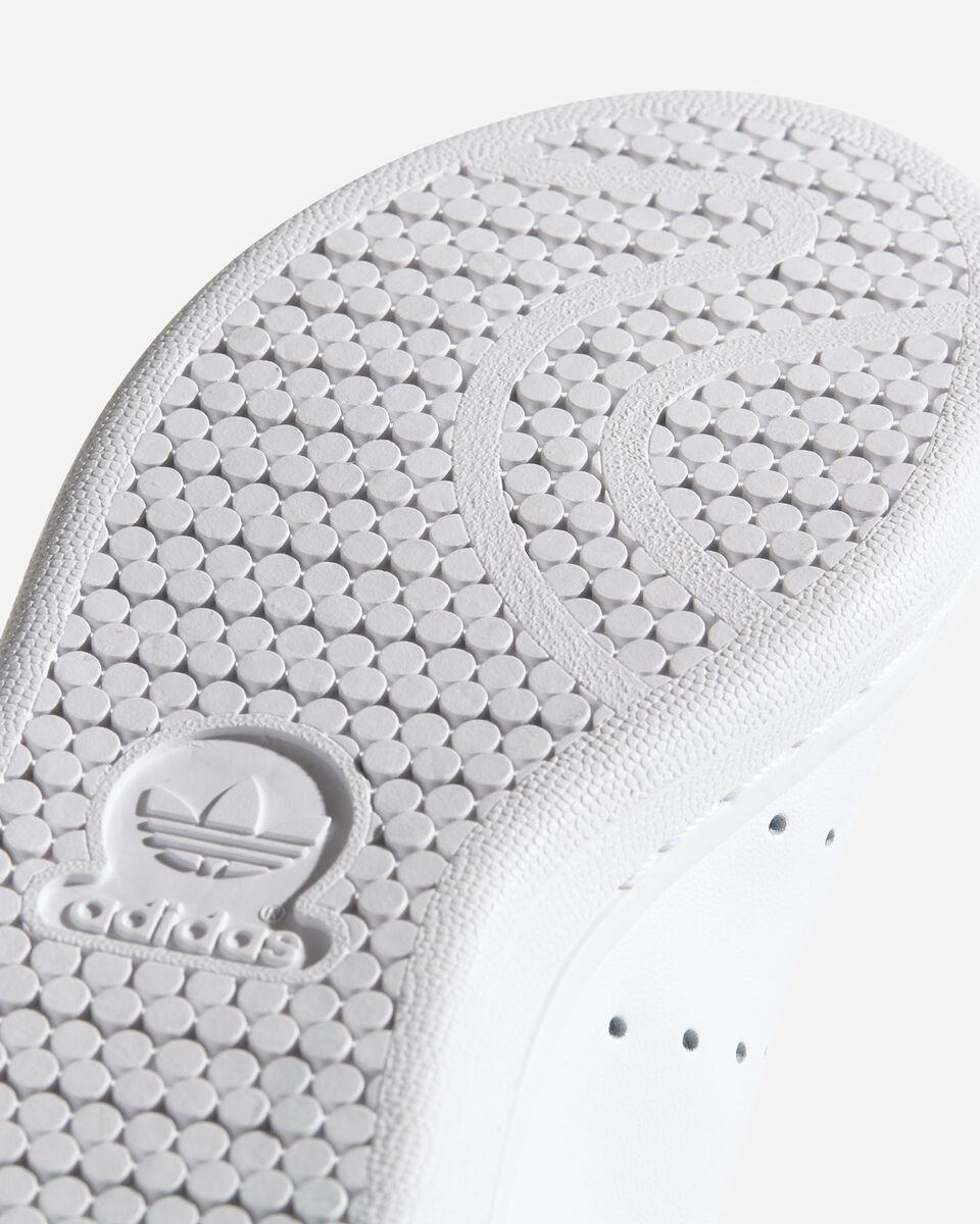 Scarpe sneakers ADIDAS STAN SMITH JR GS S5069438 scatto 2