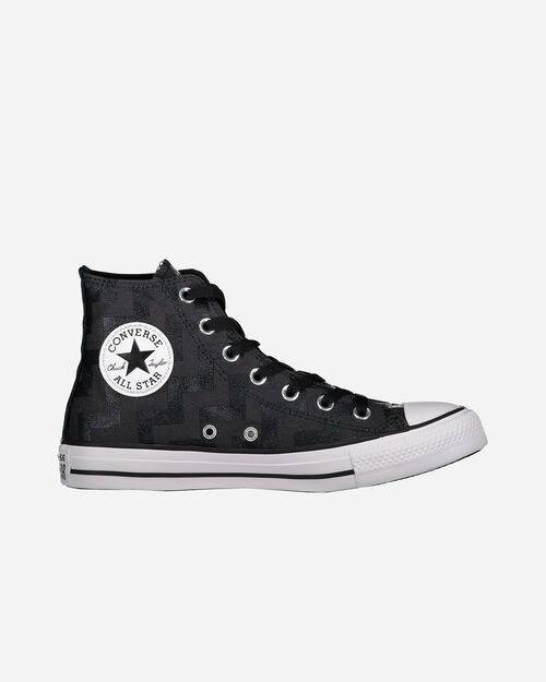 Scarpe sneakers CONVERSE CHUCK TAYLOR ALL STAR GLAM DUNK W