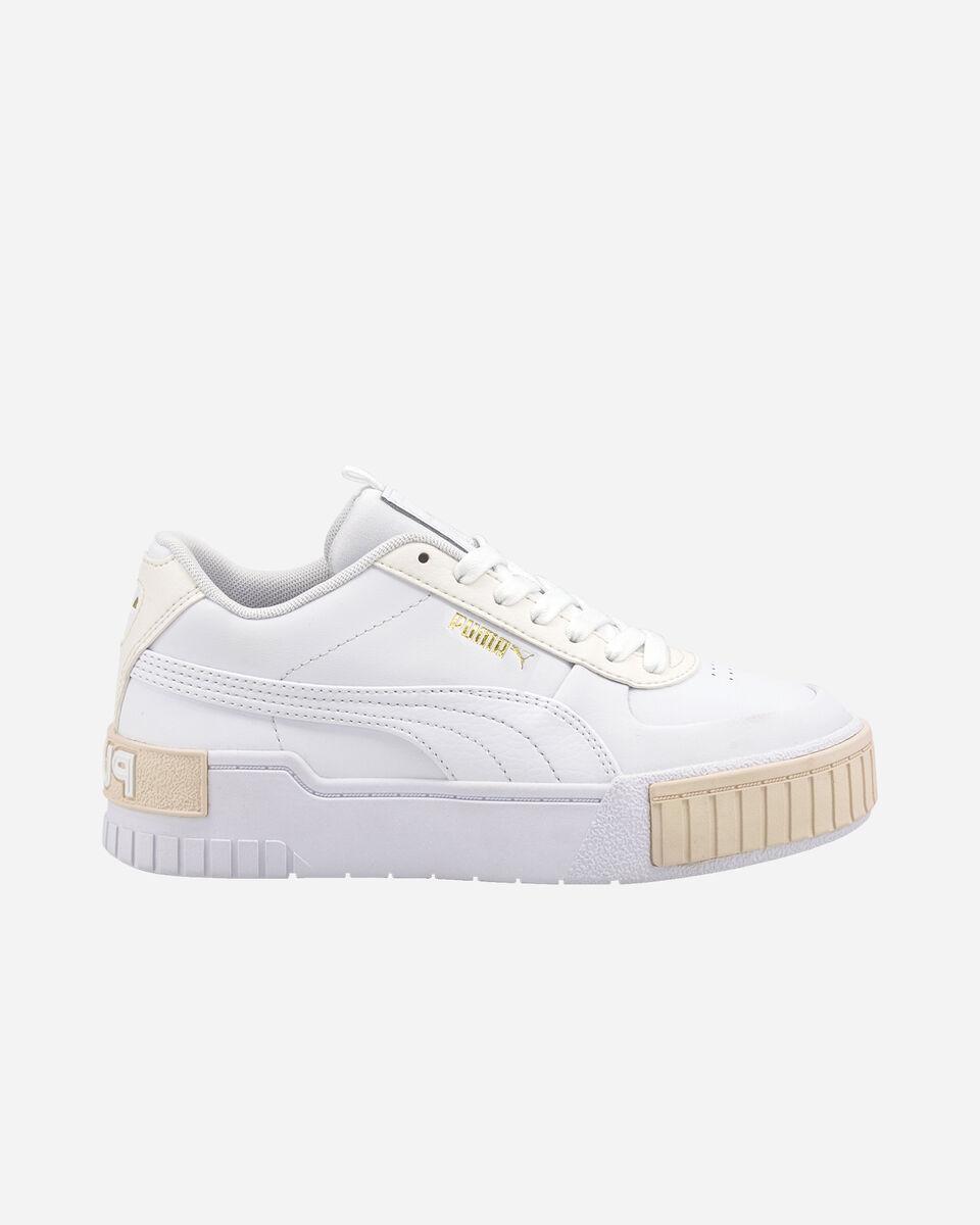 Scarpe sneakers PUMA CALI SPORT GS JR S5283326 scatto 0