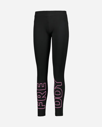 Leggings FREDDY GRAPHICS W