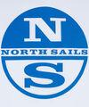 T-Shirt NORTH SAILS NORTH M