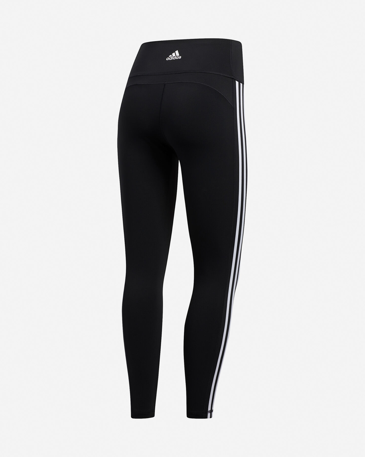 Leggings ADIDAS BELIEVE THIS 2.0 3 STRIPE 7/8 W S5154725 scatto 1