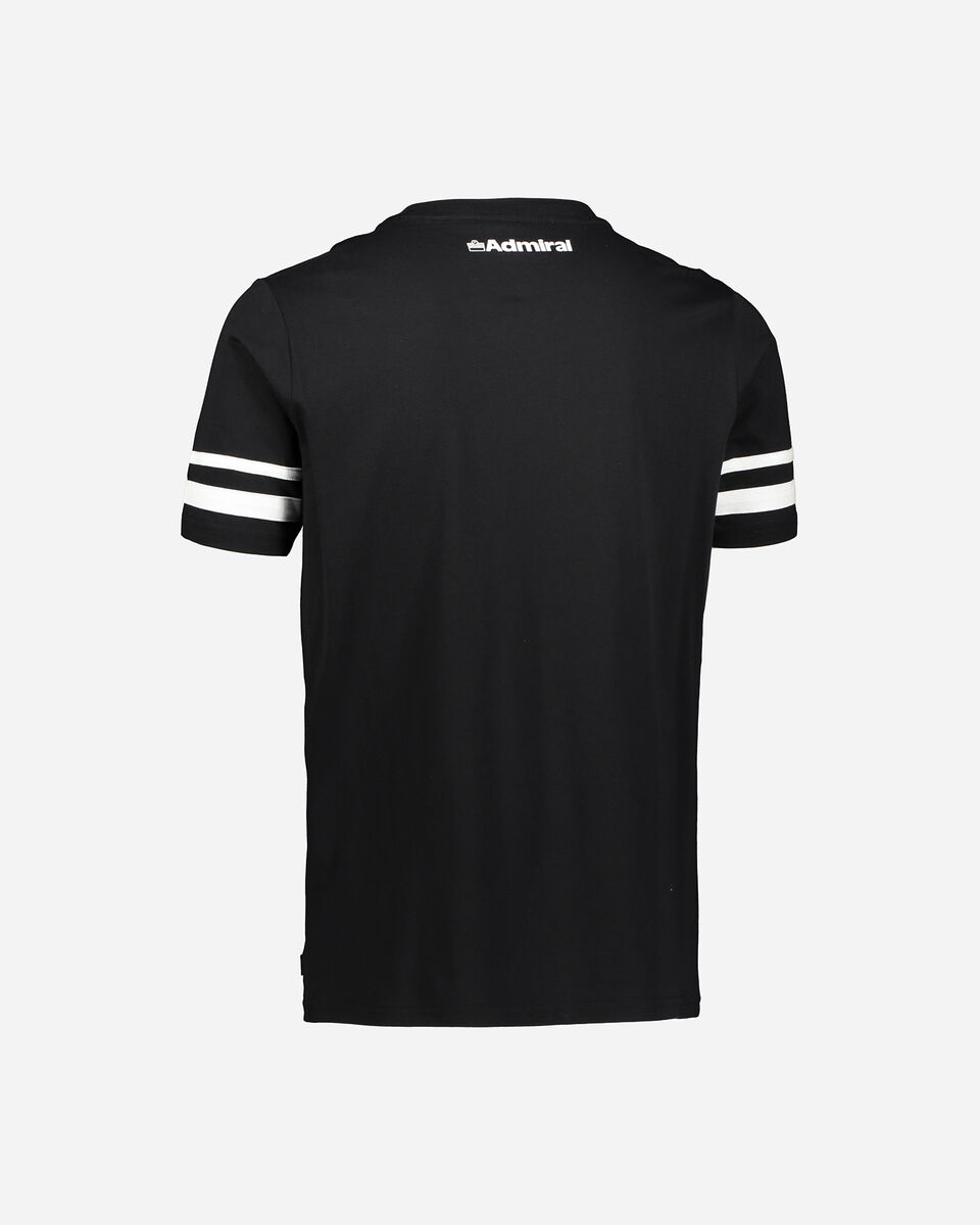 T-Shirt ADMIRAL VARSITY M S4086961 scatto 1