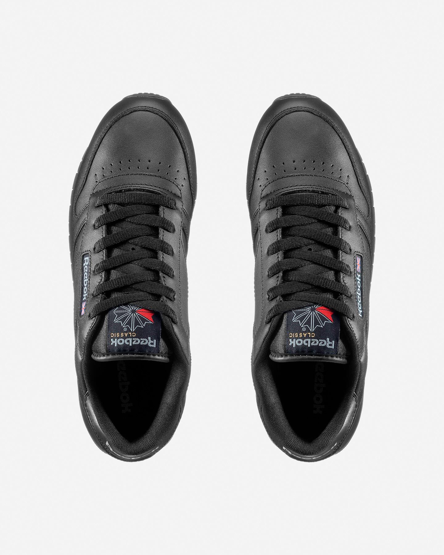 Scarpe sneakers REEBOK CLASSIC LEATHER W S0295670 scatto 3