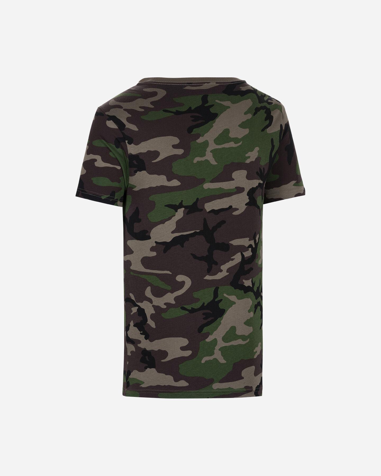T-Shirt VANS PRINT BOX M S5186650 scatto 1