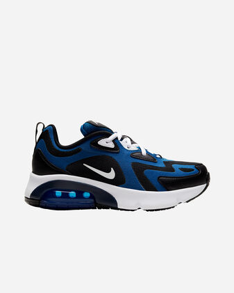 Scarpe sneakers NIKE AIR MAX 200 GS JR