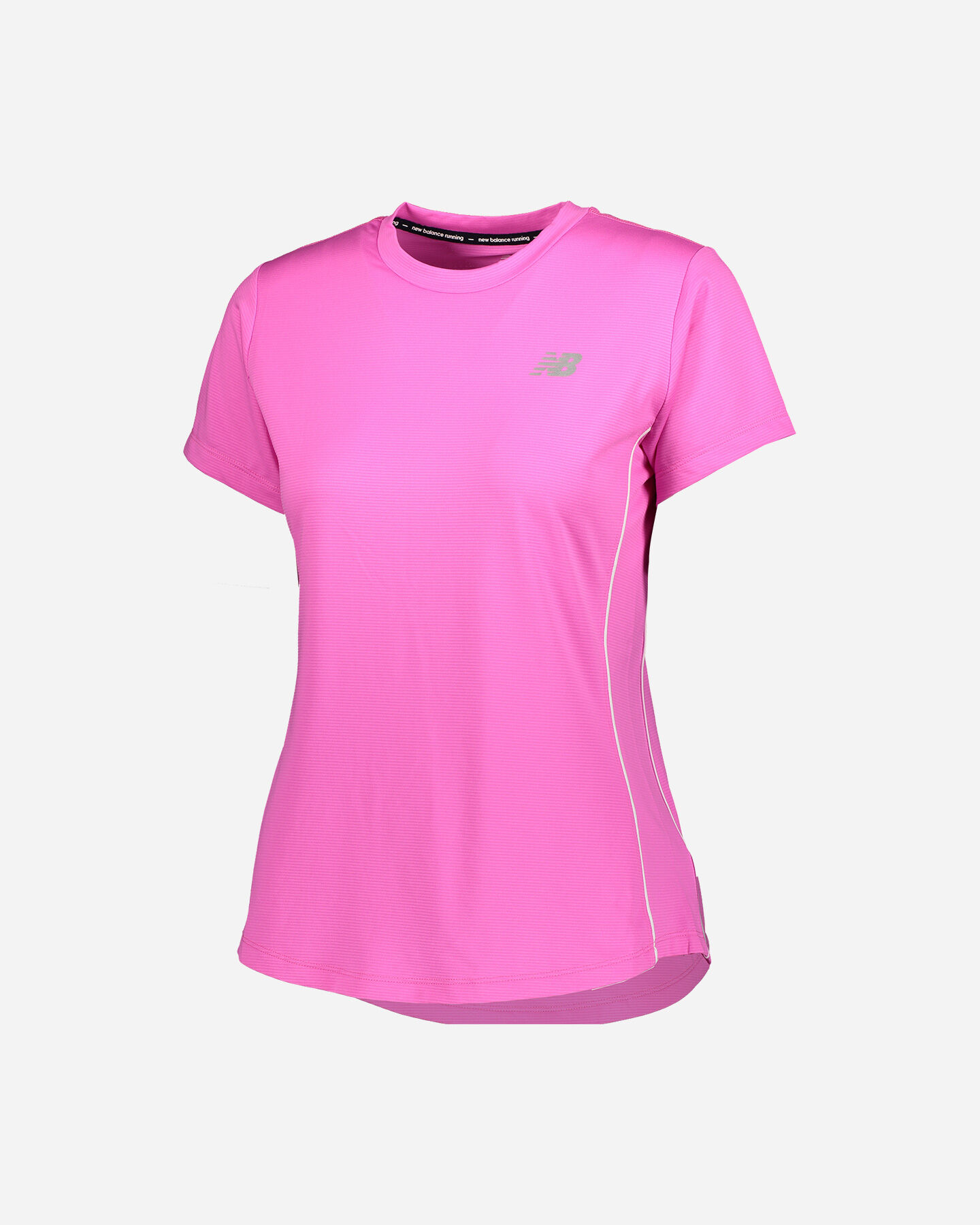 T-Shirt running NEW BALANCE ACCELERATE W S5237426 scatto 0