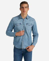 BACK TO THE 90S uomo LEVI'S BARSTOW WESTERN M