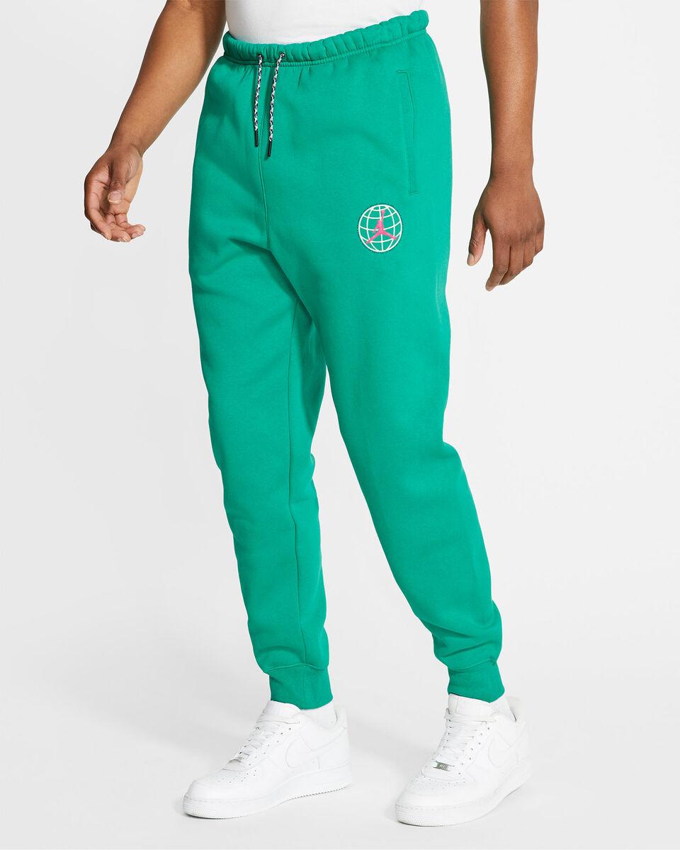 Pantalone NIKE JORDAN MOUNTAIN M S5247231 scatto 2