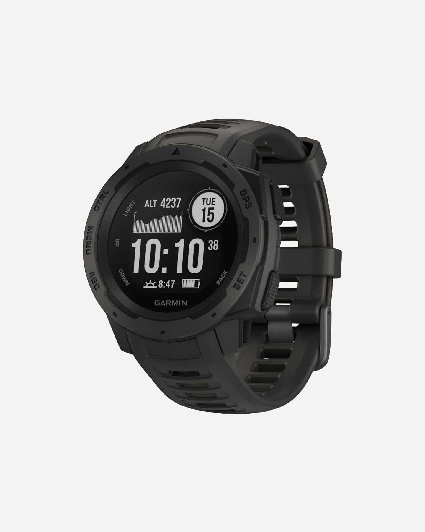 Orologio multifunzione GARMIN INSTINCT S4064297 scatto 1