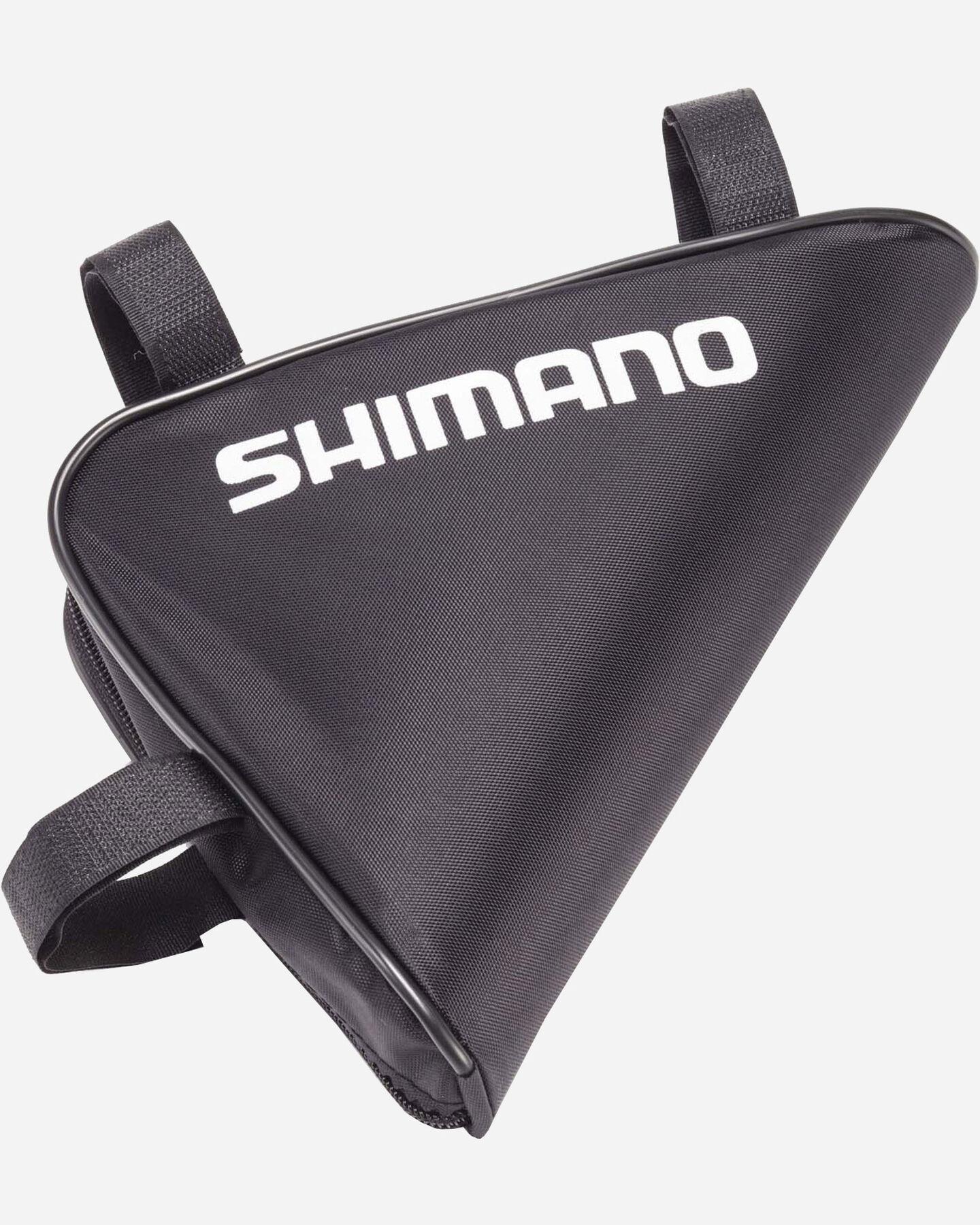 Accessorio bici BONIN SPALLACCIO MTB SHIMANO S1282381|1|UNI scatto 1