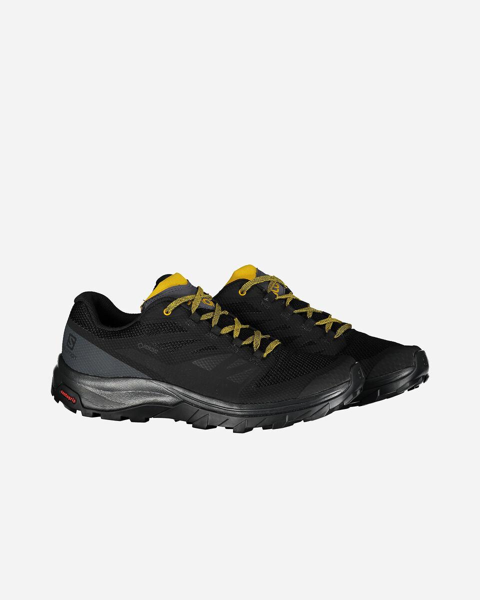 Scarpe trekking SALOMON OUTLINE GTX M S5181430 scatto 1