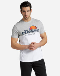 BACK TO THE 90S uomo ELLESSE HERITAGE LOGO M