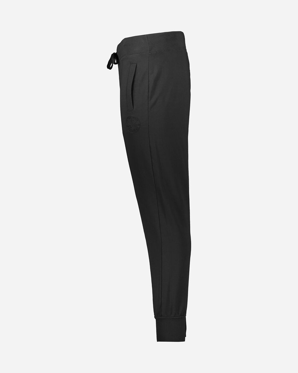 Pantalone CONVERSE CLASSIC PATCH M S5181084 scatto 1