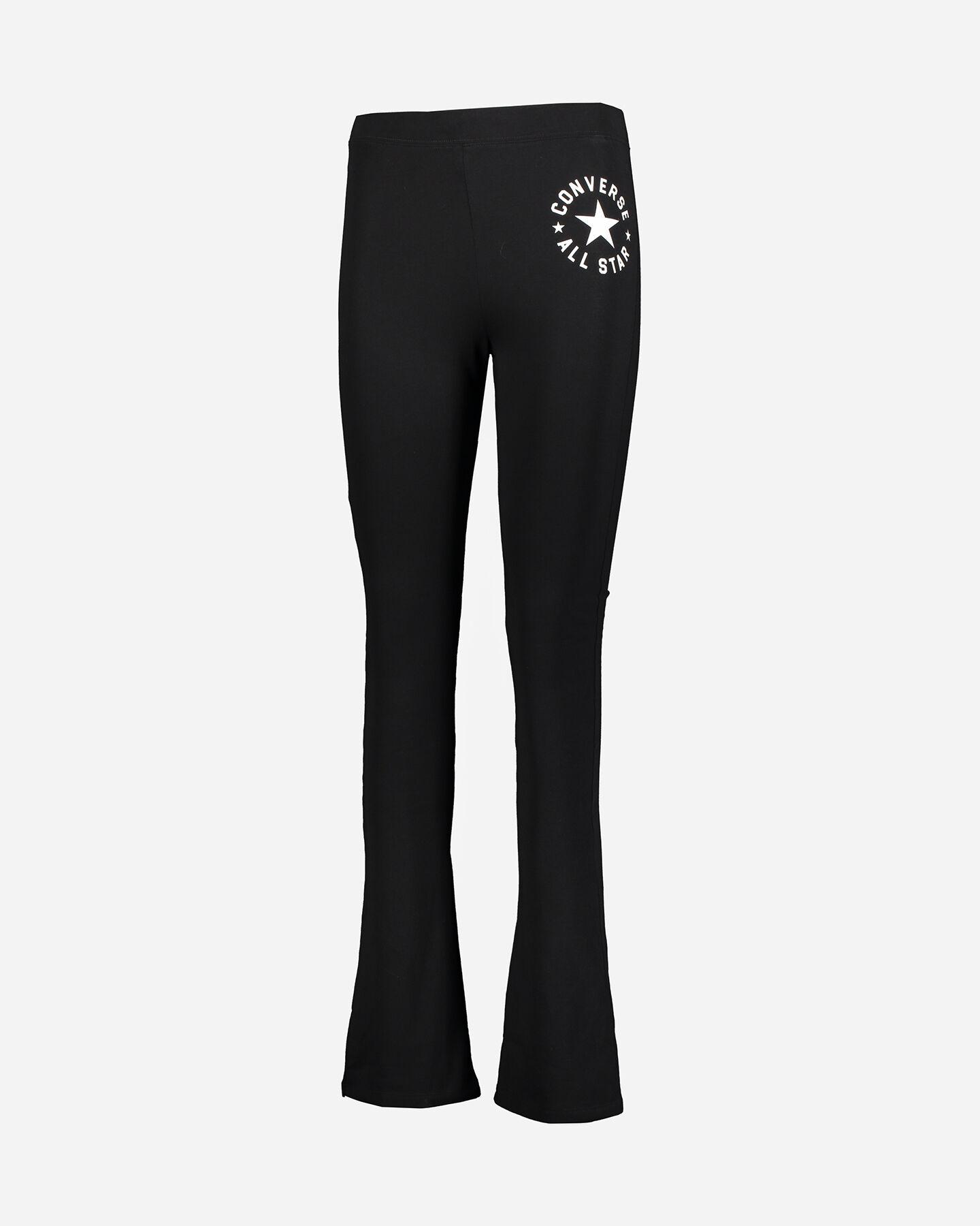 Jeans CONVERSE LOGO CLASSIC W S5181162 scatto 0