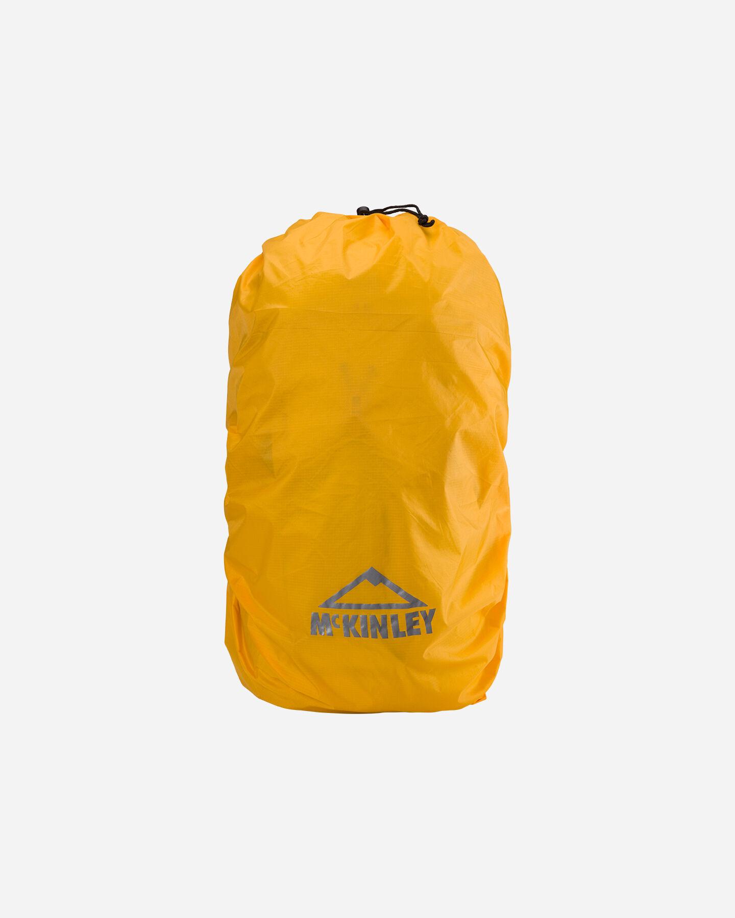 Accessorio zaini MCKINLEY RAINCOVER S2000078 scatto 0