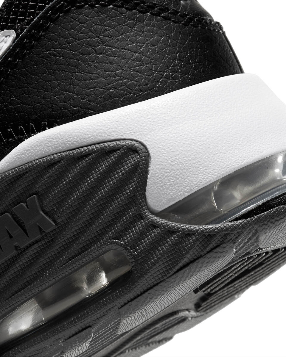 Scarpe sneakers NIKE AIR MAX EXCEE GS JR S5162124 scatto 5