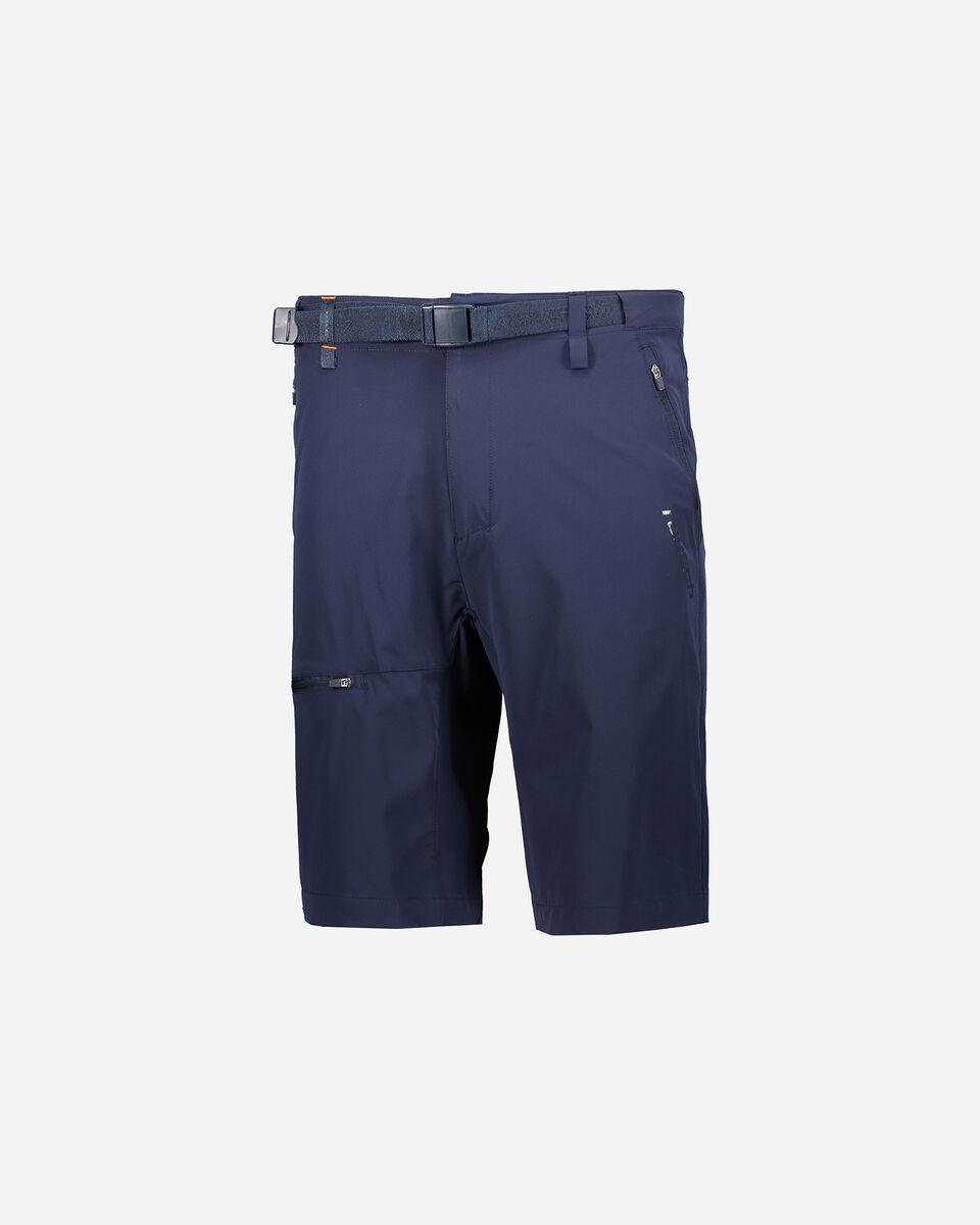 Pantaloncini REUSCH BASIC M S4077043 scatto 0