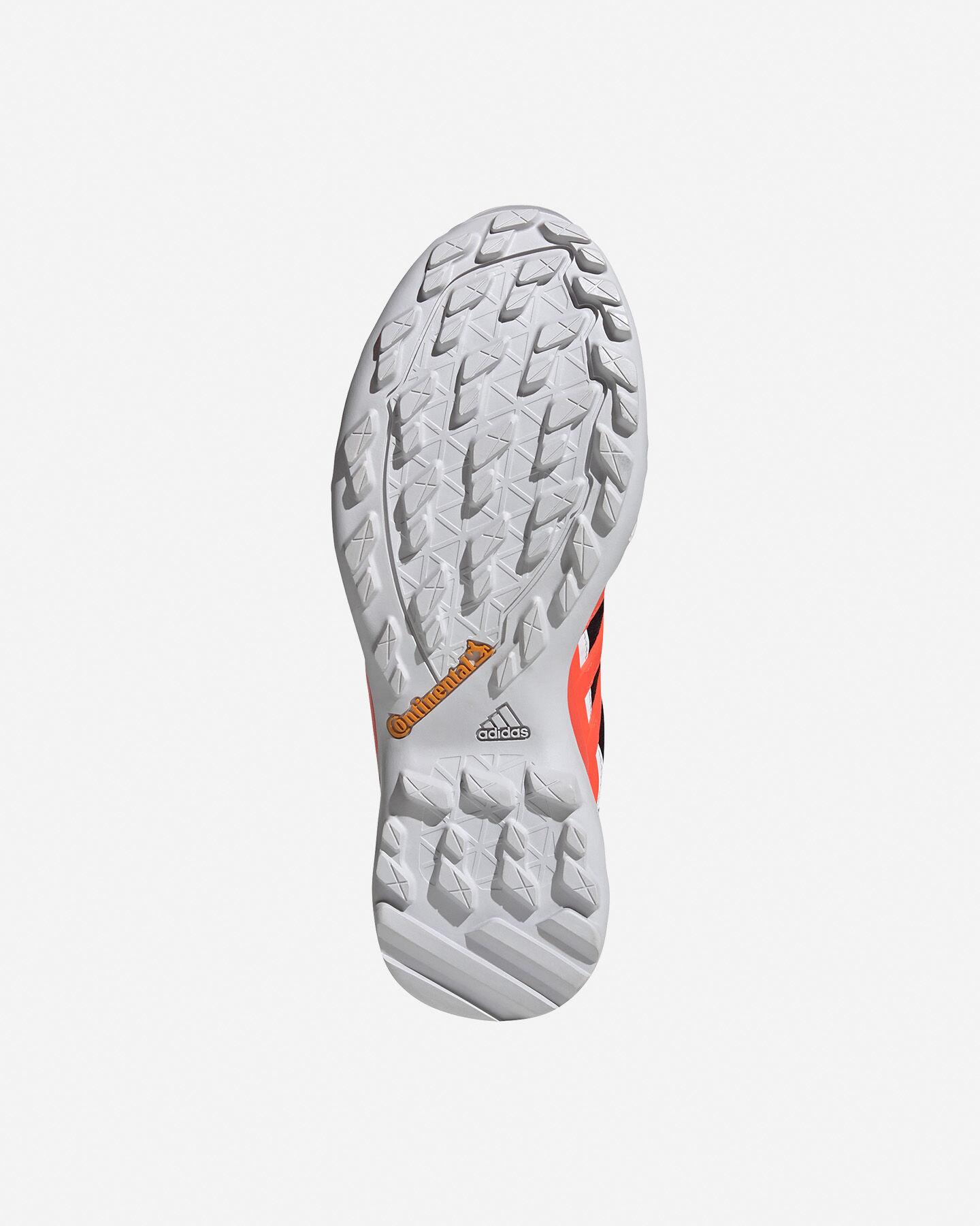 Scarpe trail ADIDAS TERREX SWIFT R2 GORE-TEX M S5152304 scatto 1