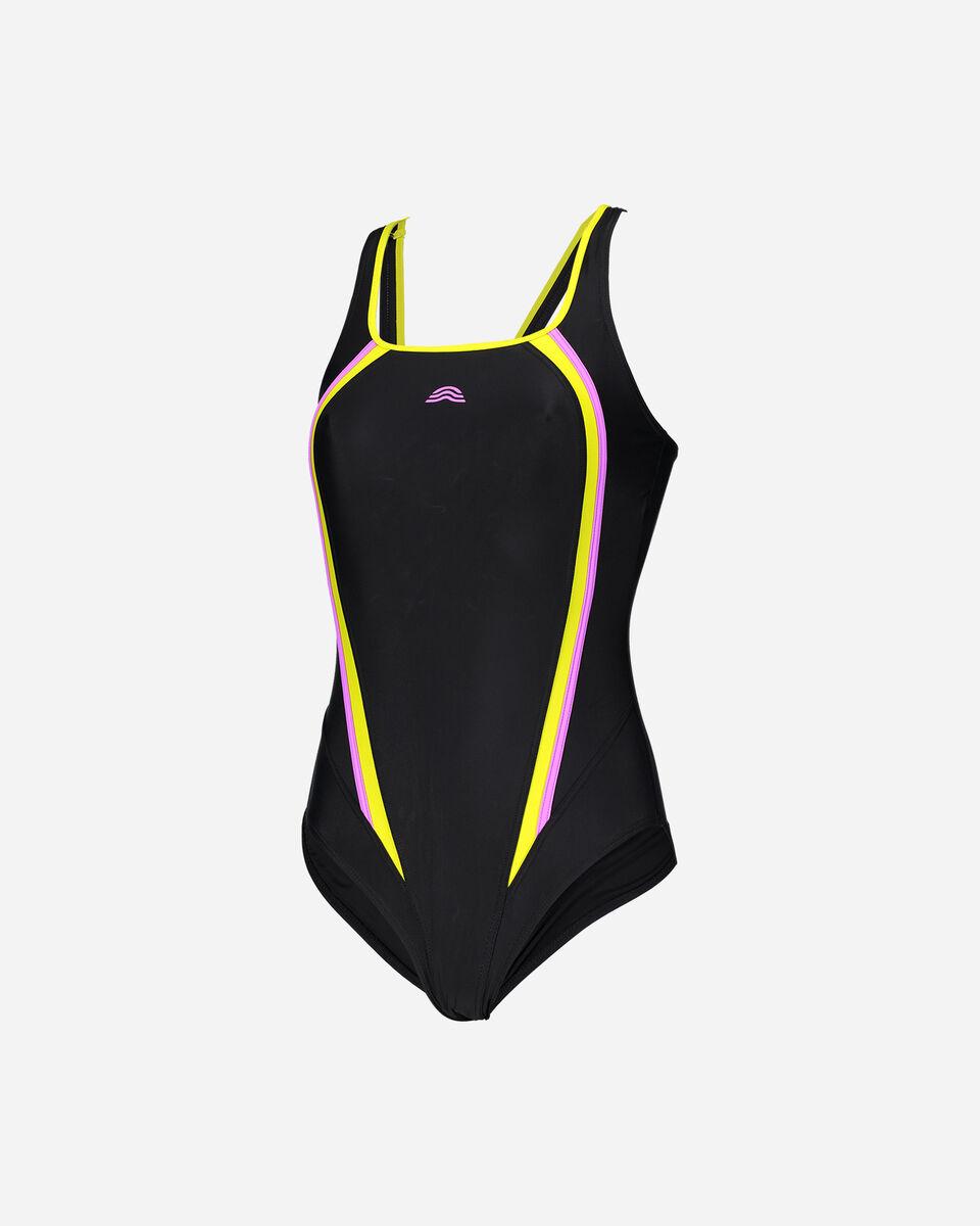 Costume piscina AQUARAPID ATTIX W S5143008 scatto 0
