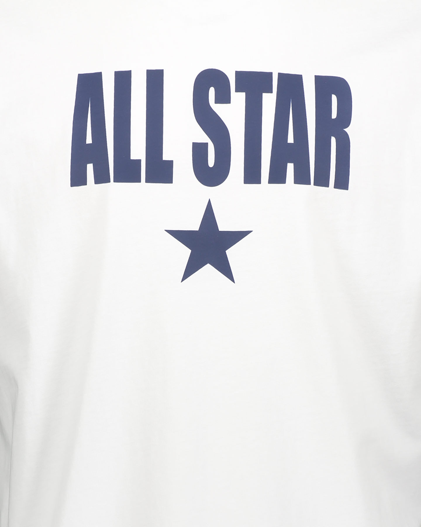 T-Shirt CONVERSE ALL STAR M S5296096 scatto 2