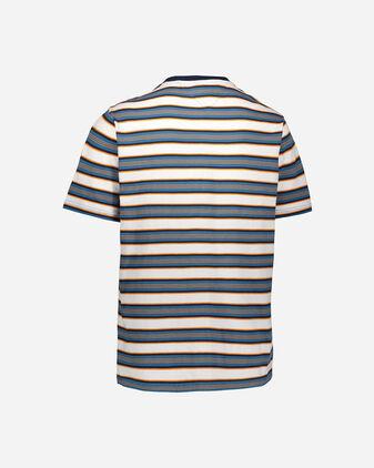 T-Shirt TOMMY HILFIGER RETRO STRIPE M