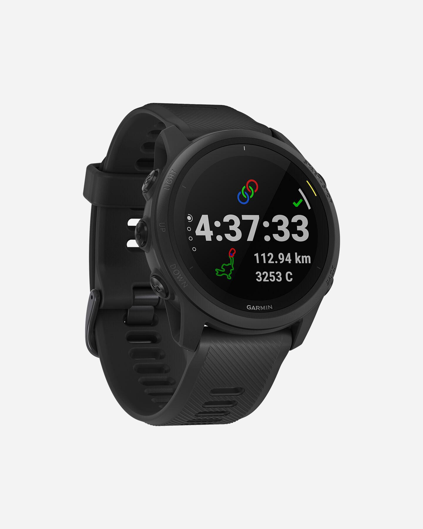 Orologio multifunzione GARMIN GPS GARMIN FORERUNNER 745 S4089168|10|UNI scatto 2