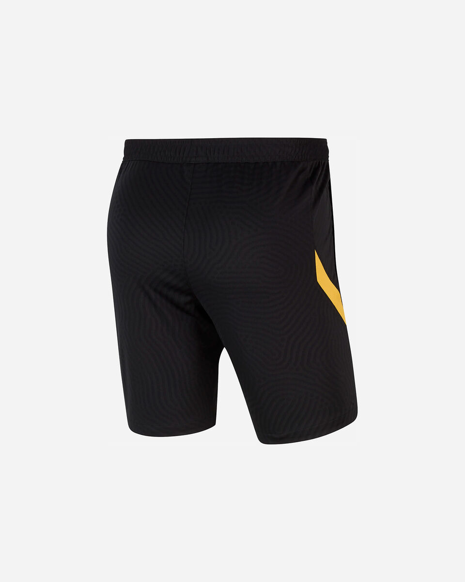 Pantaloncini calcio NIKE ROMA TRAINING 20-21 M S5195512 scatto 1