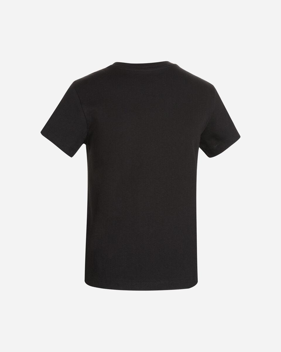 T-Shirt VANS MC LOGO CLASSIC W S5083976 scatto 1
