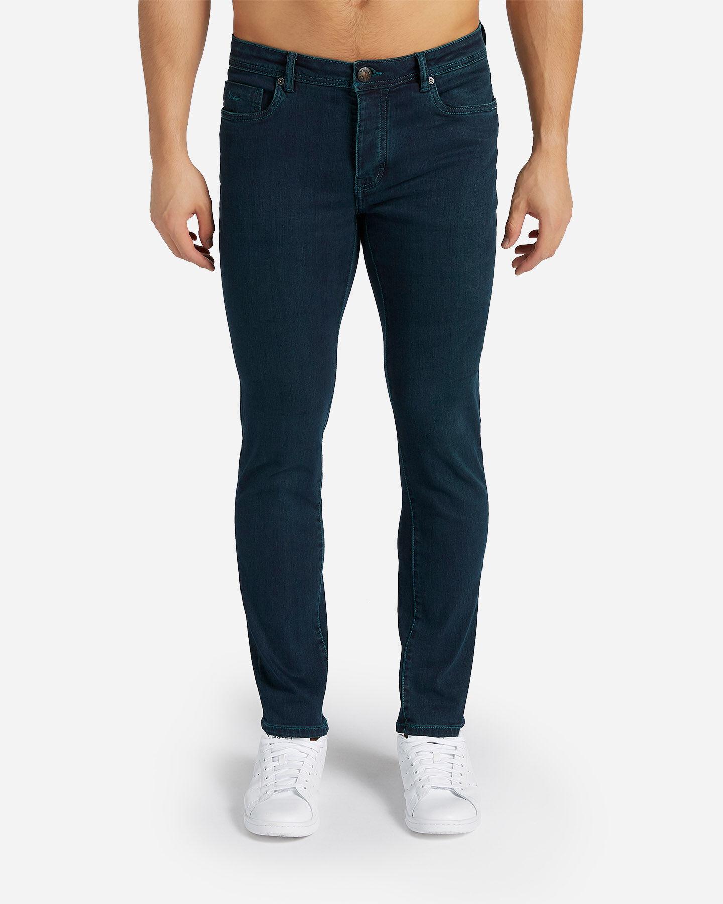 Jeans COTTON BELT CHANDLER SLIM M S4070911 scatto 0