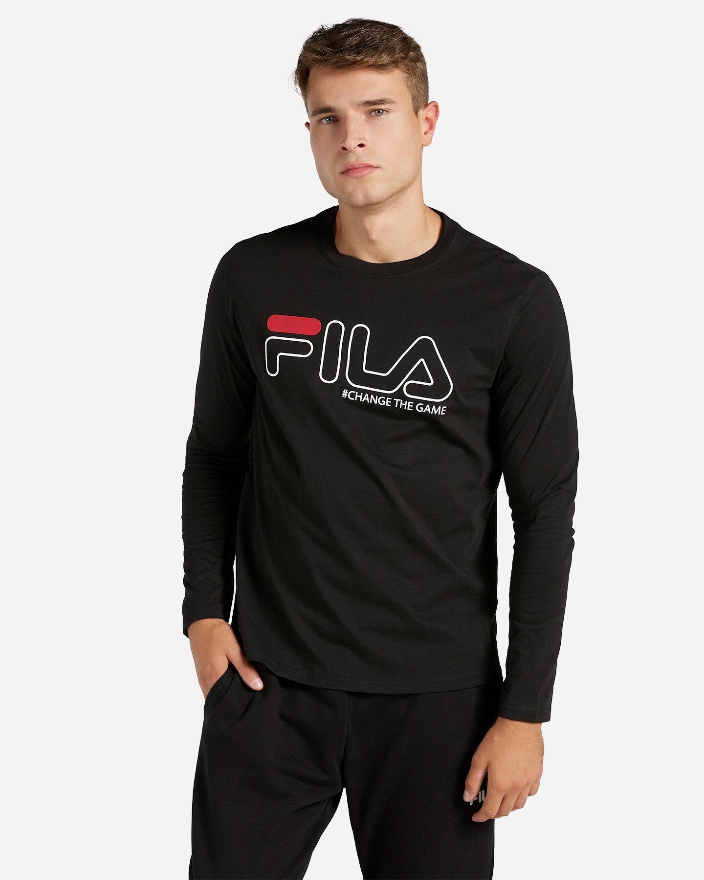 Fila Uomo: scarpe, felpe e abbigliamento sportivo - Cisalfa ...