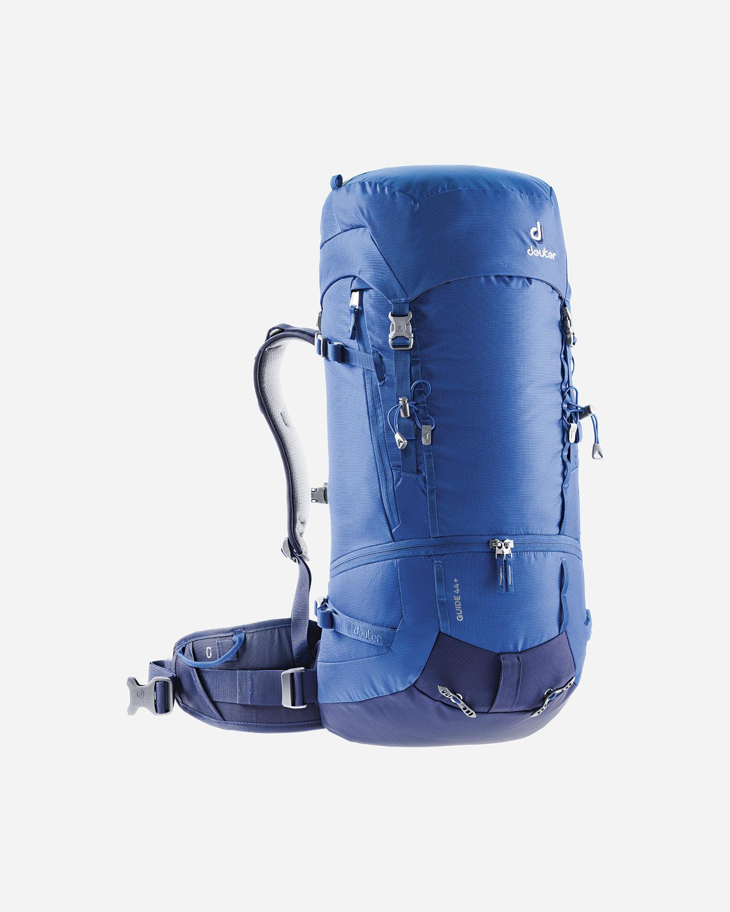 Zaino alpinismo DEUTER GUIDE 44+ S4077423 1316 UNI scatto 0
