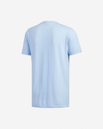 T-Shirt running ADIDAS 25/07 GLO M