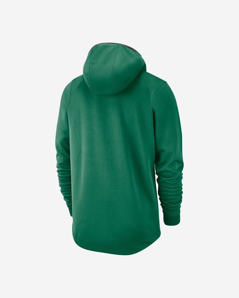Abbigliamento basket NIKE BOSTON CELTICS SPOTLIGHT M S5072578 scatto 1