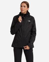 OUTDOOR donna THE NORTH FACE TANKEN TRICLIMATE W