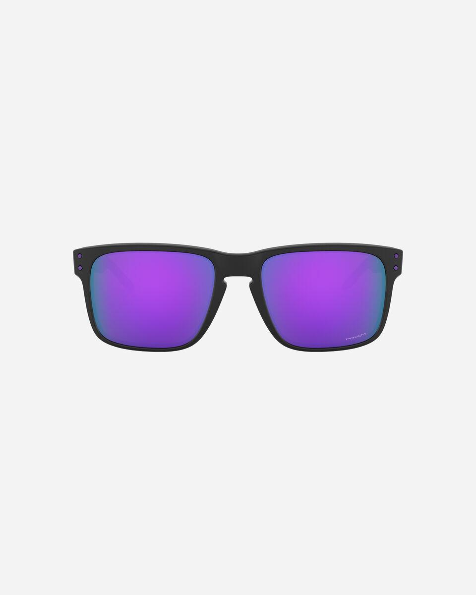 Occhiali OAKLEY HOLBROOK M S5262394|K655|55 scatto 1