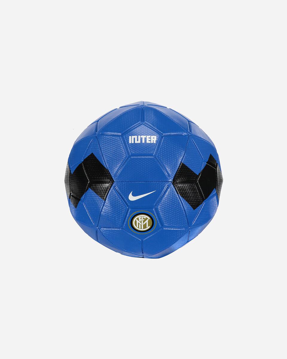 Pallone calcio NIKE INTER STRIKE 20/21 S5223084|413|5 scatto 0