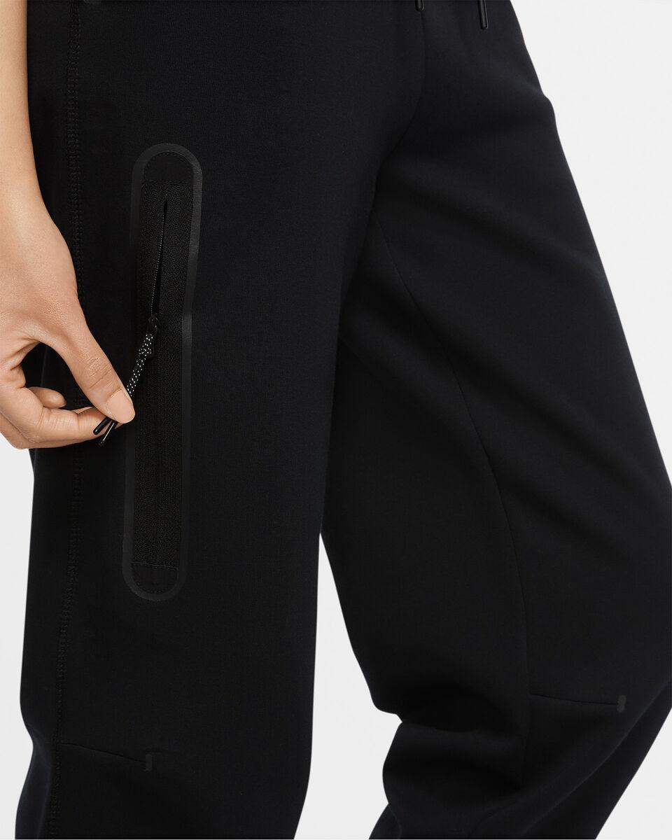 Pantalone NIKE TECH FLEECCE W S5223407 scatto 5