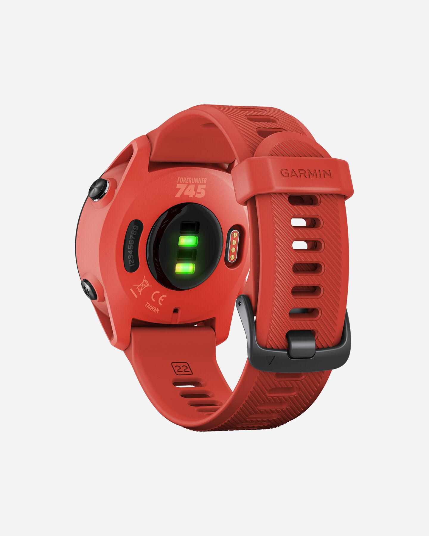 Orologio multifunzione GARMIN GPS GARMIN FORERUNNER 745 S4089167|12|UNI scatto 5