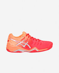 BLACK WEEK donna ASICS GEL-RESOLUTION 7 CLAY W