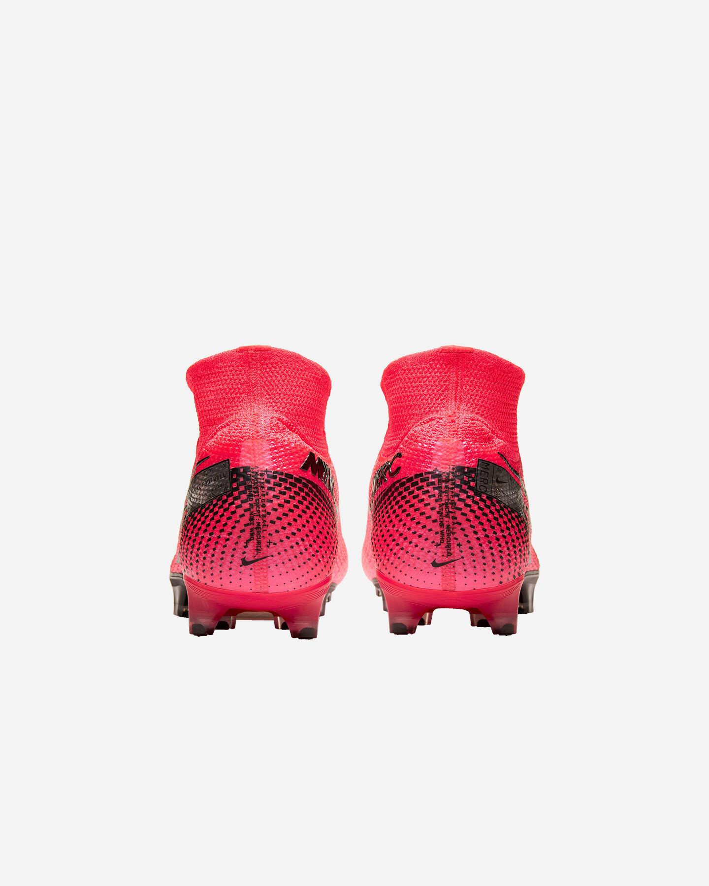 Scarpe calcio NIKE MERCURIAL SUPERFLY 7 ELITE FG M S5161391 scatto 4
