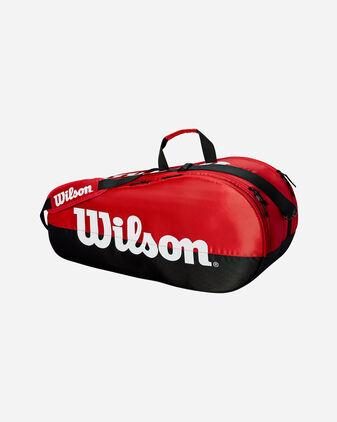 Fodero WILSON TEAM COLLECTION X6