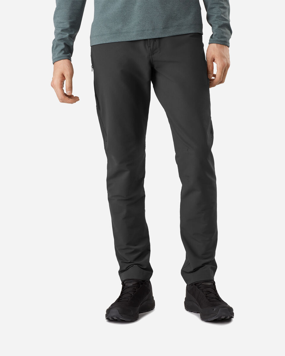 Pantalone outdoor ARC'TERYX CRESTON M S4083259 scatto 1
