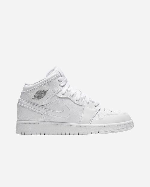 Scarpe sneakers NIKE AIR JORDAN 1 MID JR e5bce0ebc19